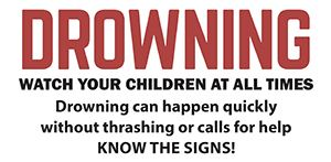 Drowning Signs- click on the image for full view