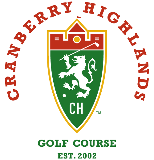Cranberry Highlands Golf Course - Est 2002