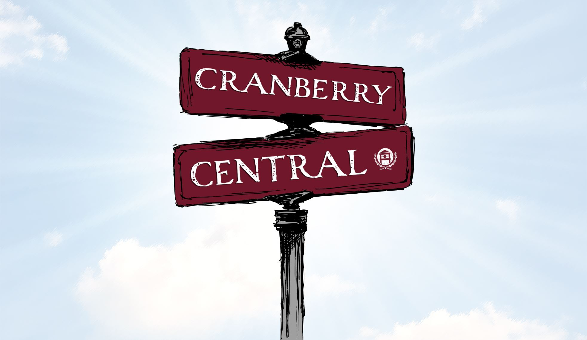 Cranberry Central Opens in new window